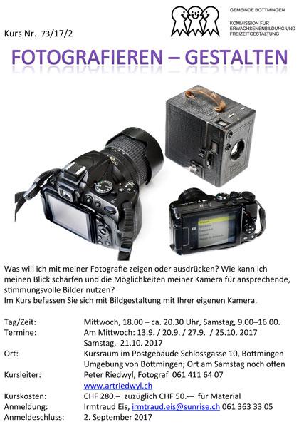 Fotokursausschreibung Bottmingen Teil 1